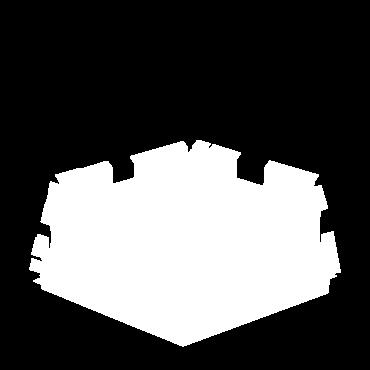 100 PIAZZE - PALMANOVA PIAZZA GRANDE