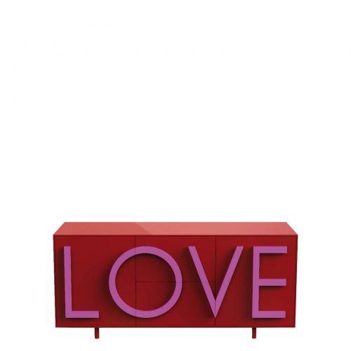 LOVE MEDIUM